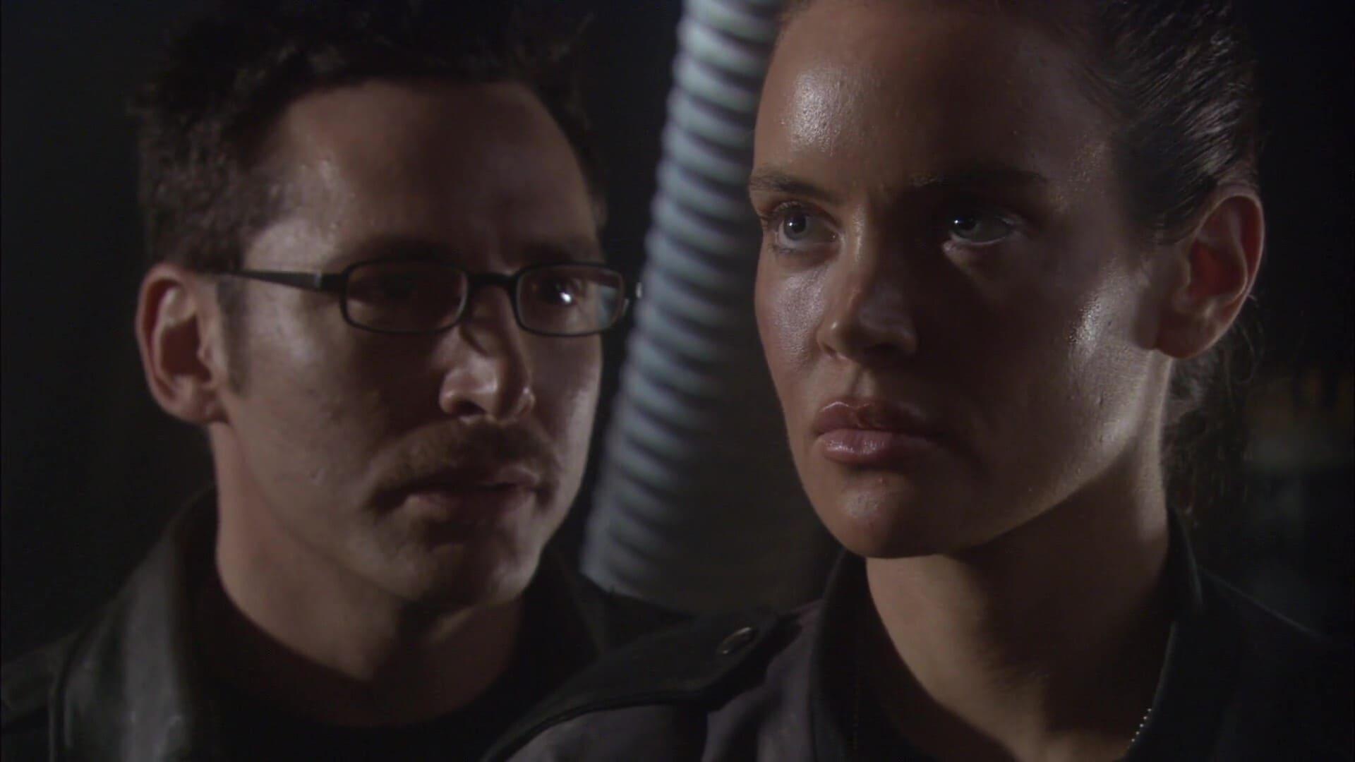 Starship Troopers 2: Héroe de la federación