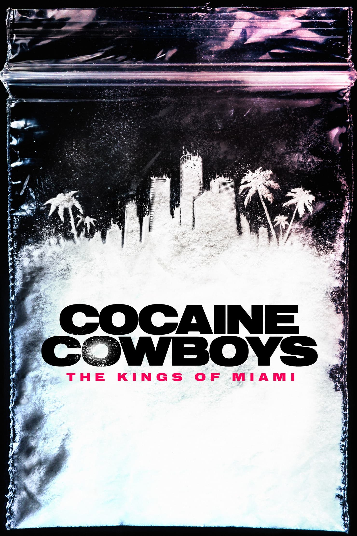 Cocaine Cowboys: The Kings of Miami TV Shows About Miniseries