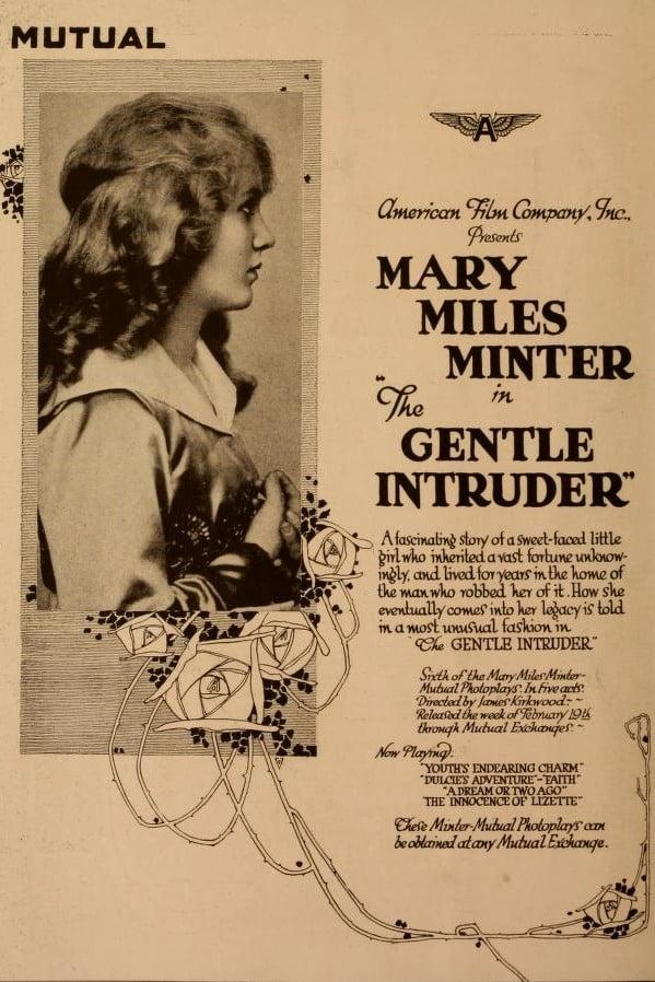 The Gentle Intruder (1917)