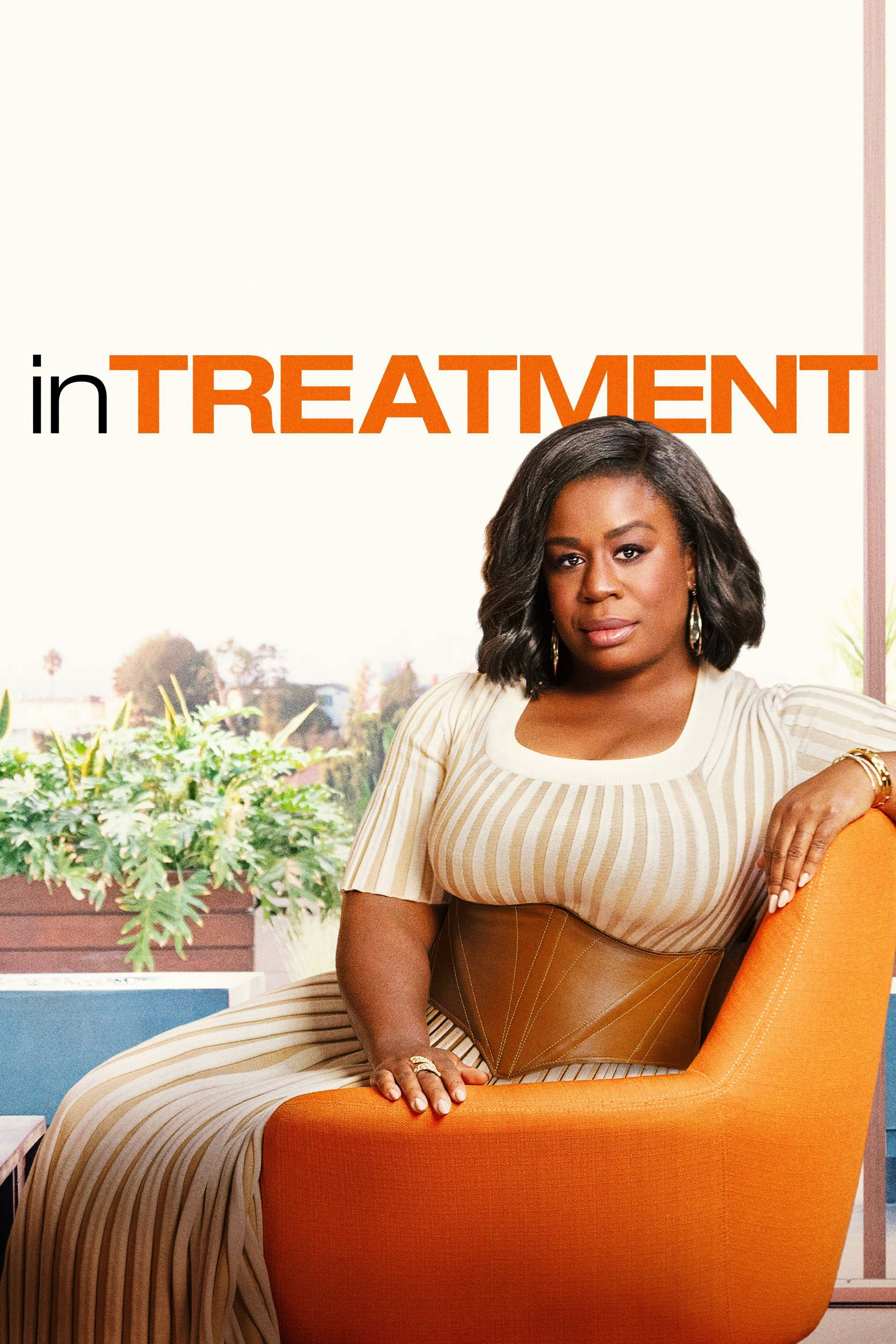 In Treatment TV Shows About Hera