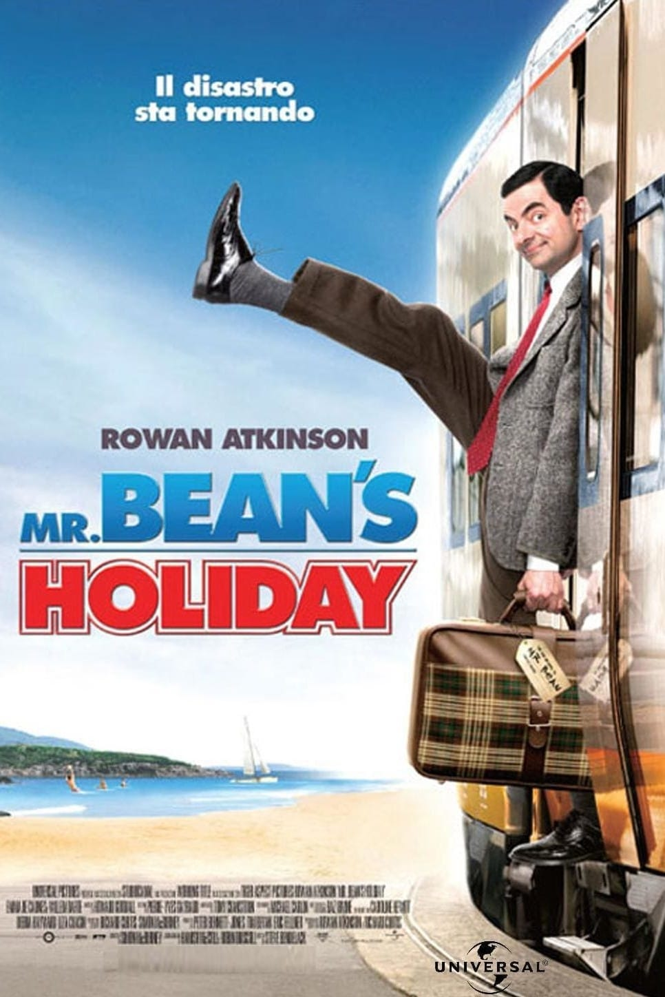 Mr Bean Filme Stream