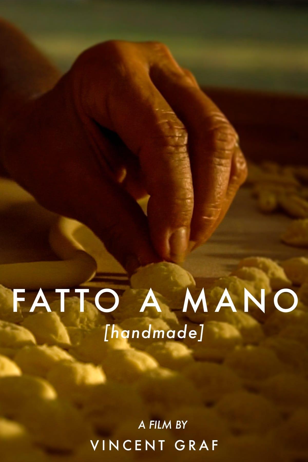Ver Fatto a Mano [handmade] Online HD Español ()
