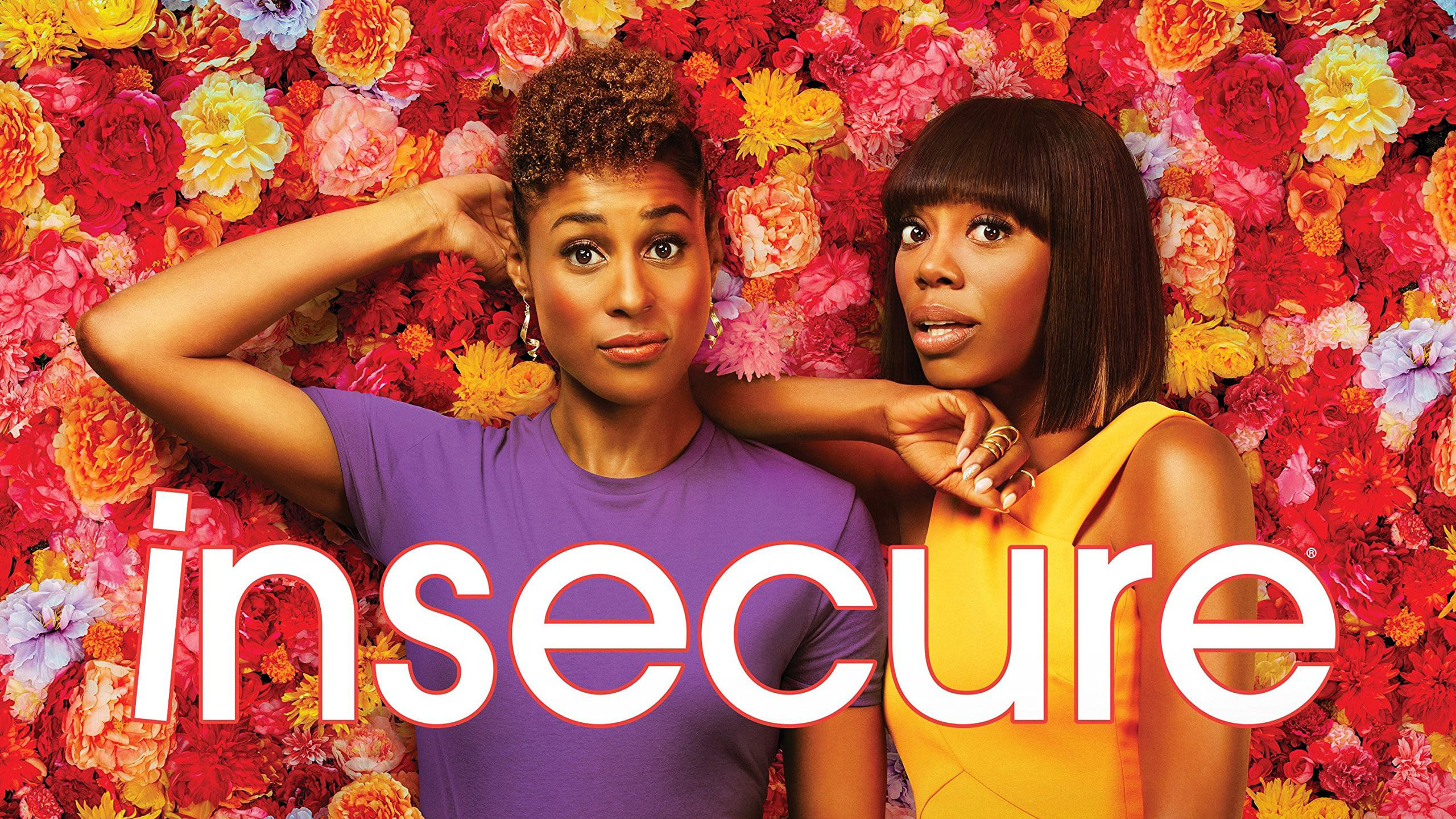 Insecure ending with its fifth season