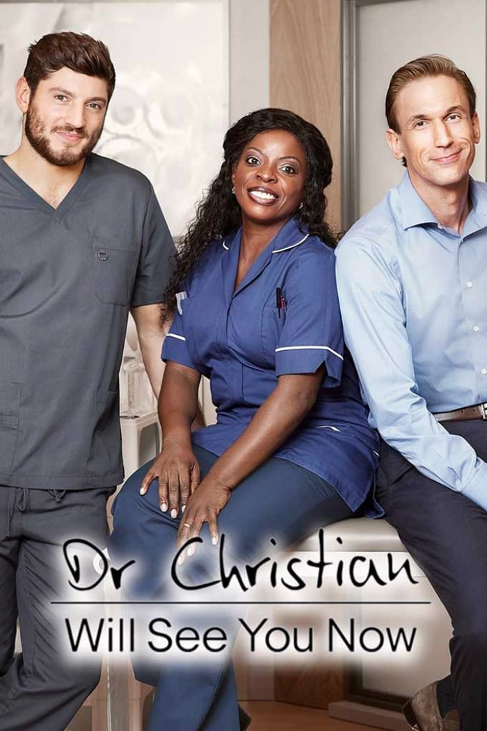Dr Christian Will See You Now (2017)