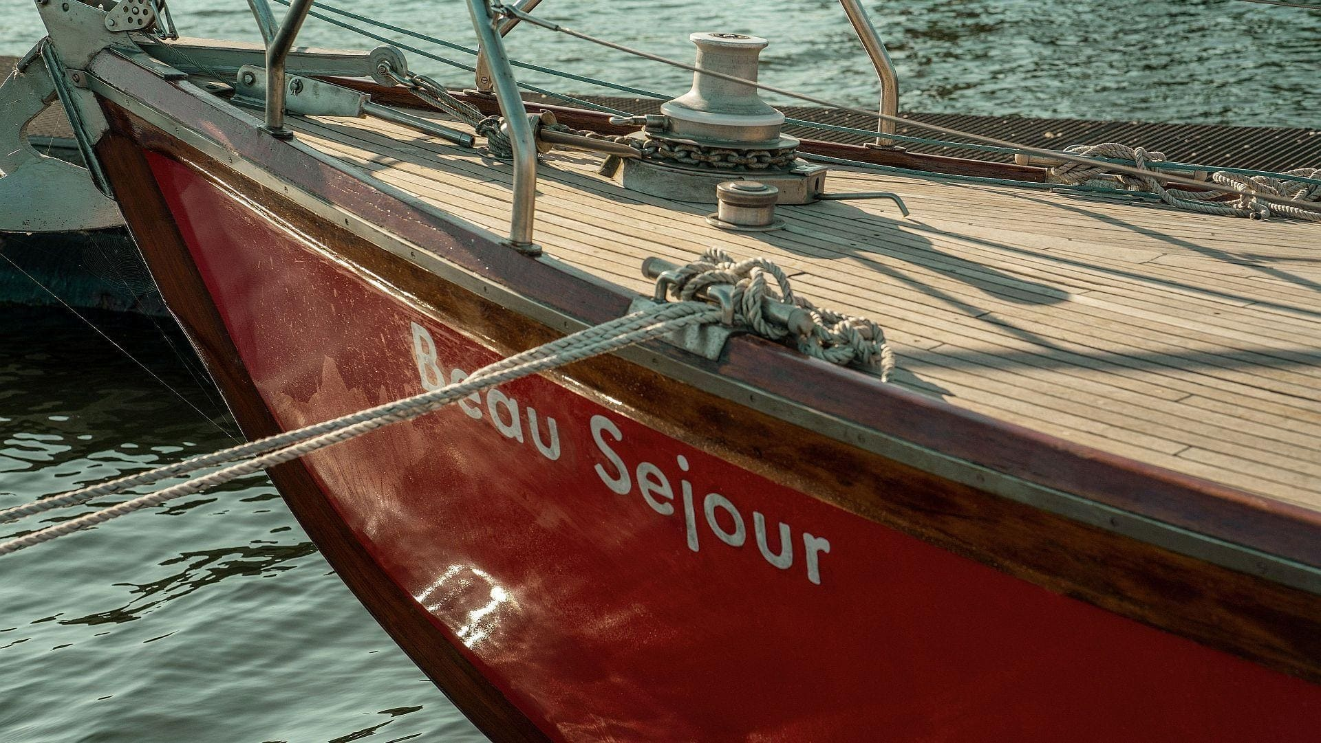 Tweede seizoen Beau Séjour verschijnt binnenkort bij NPO