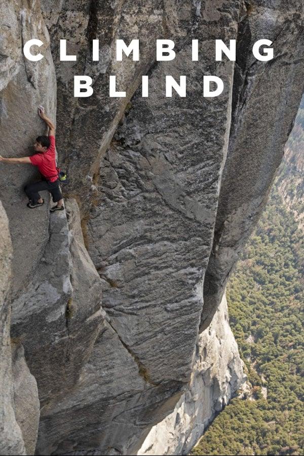 Climbing Blind Legendado