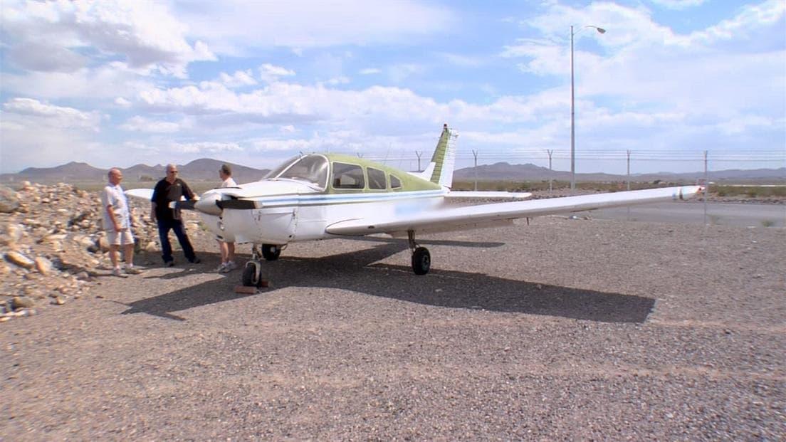 Pawn Stars Season 1 :Episode 12  Plane Crazy