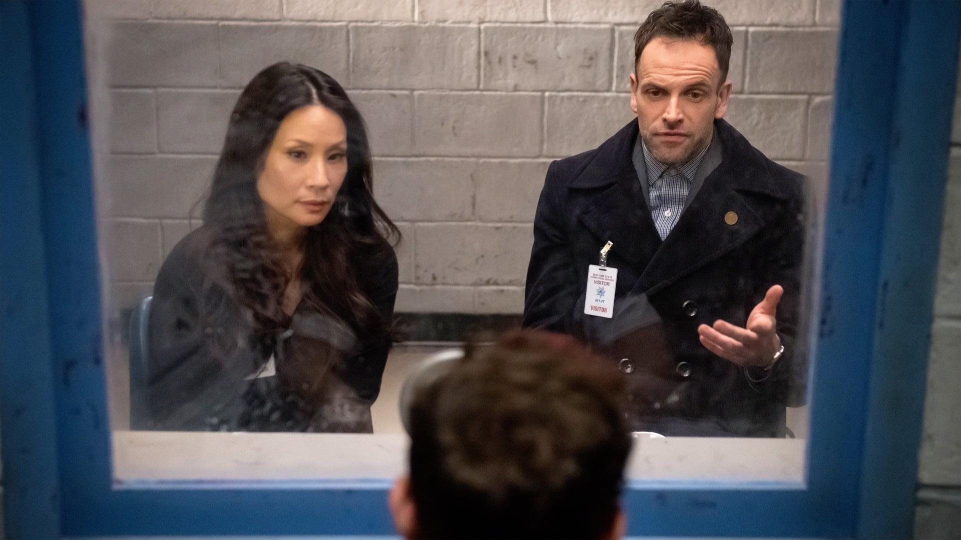 Elementary Season 3 :Episode 19  One Watson, One Holmes