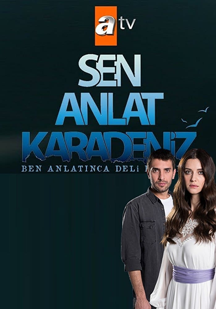 Sen Anlat Karadeniz (2018)