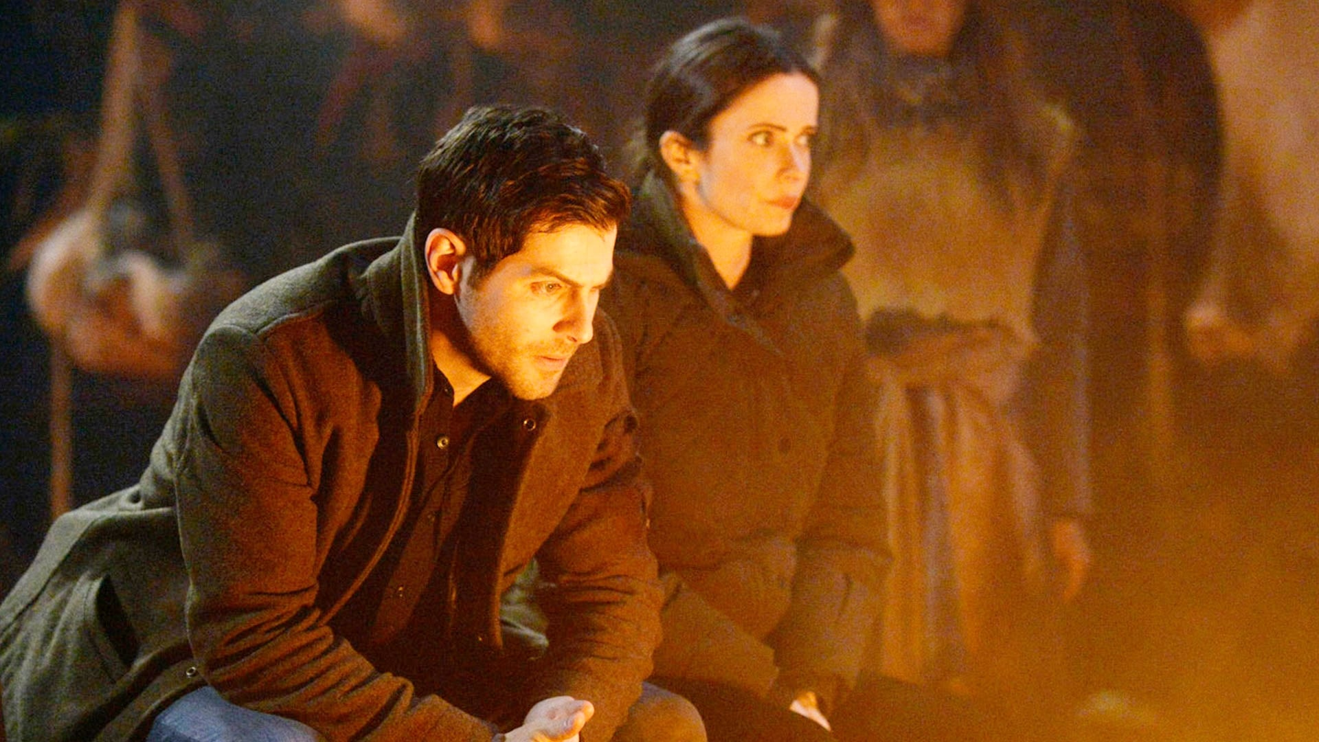 Grimm Season 6 :Episode 11  Where the Wild Things Were