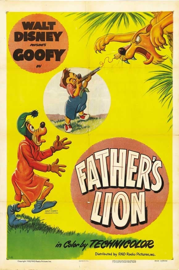 Father's Lion (1952)