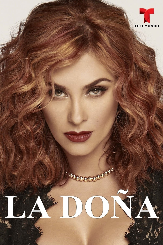 La Doña Season 1