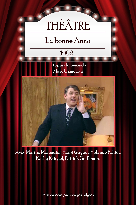 Ver La bonne Anna Online HD Español (1992)