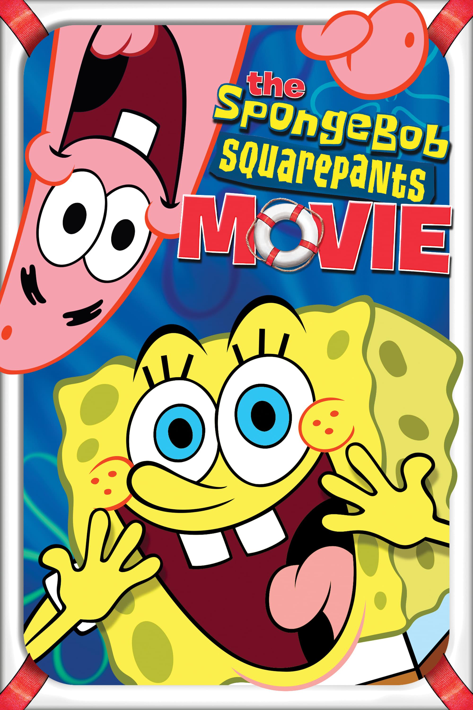 The SpongeBob Movie: Sponge Out of Water DVD Release Date ... |Spongebob Movie Poster