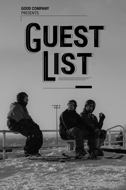 Ver Guest List Online HD Español ()