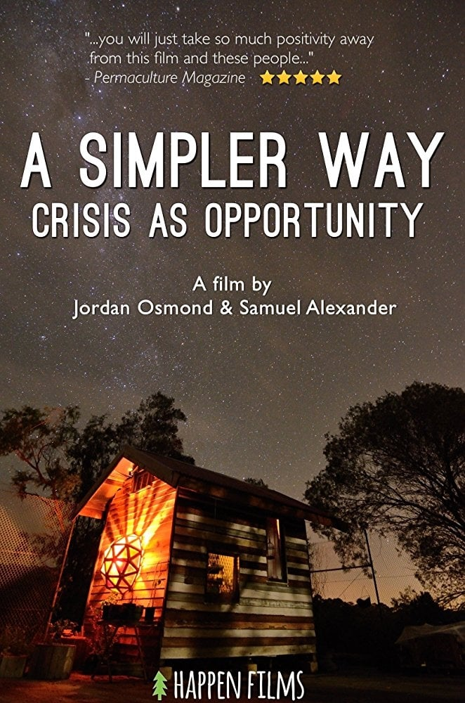 Ver A Simpler Way: Crisis as Opportunity Online HD Español (2016)