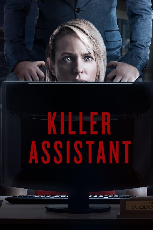 El asesino está aquí