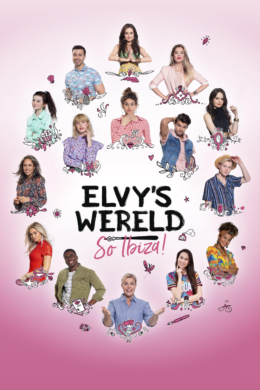 Elvy's World: So Ibiza! (2018)
