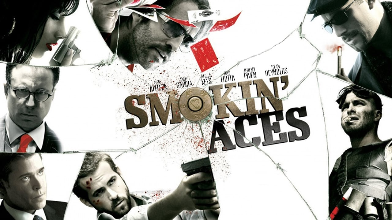 smokin aces stream