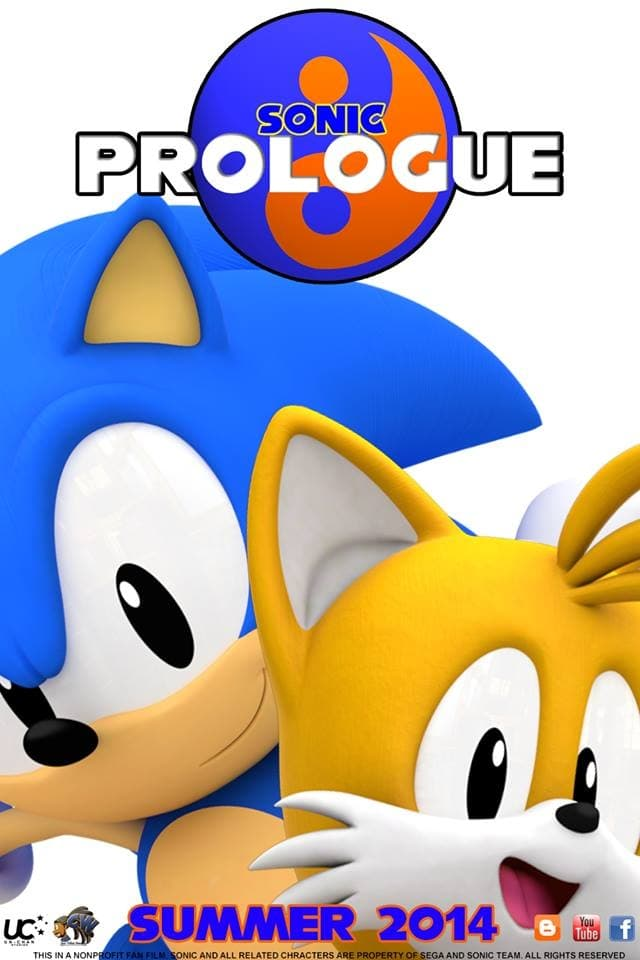 Sonic Prologue (2014)