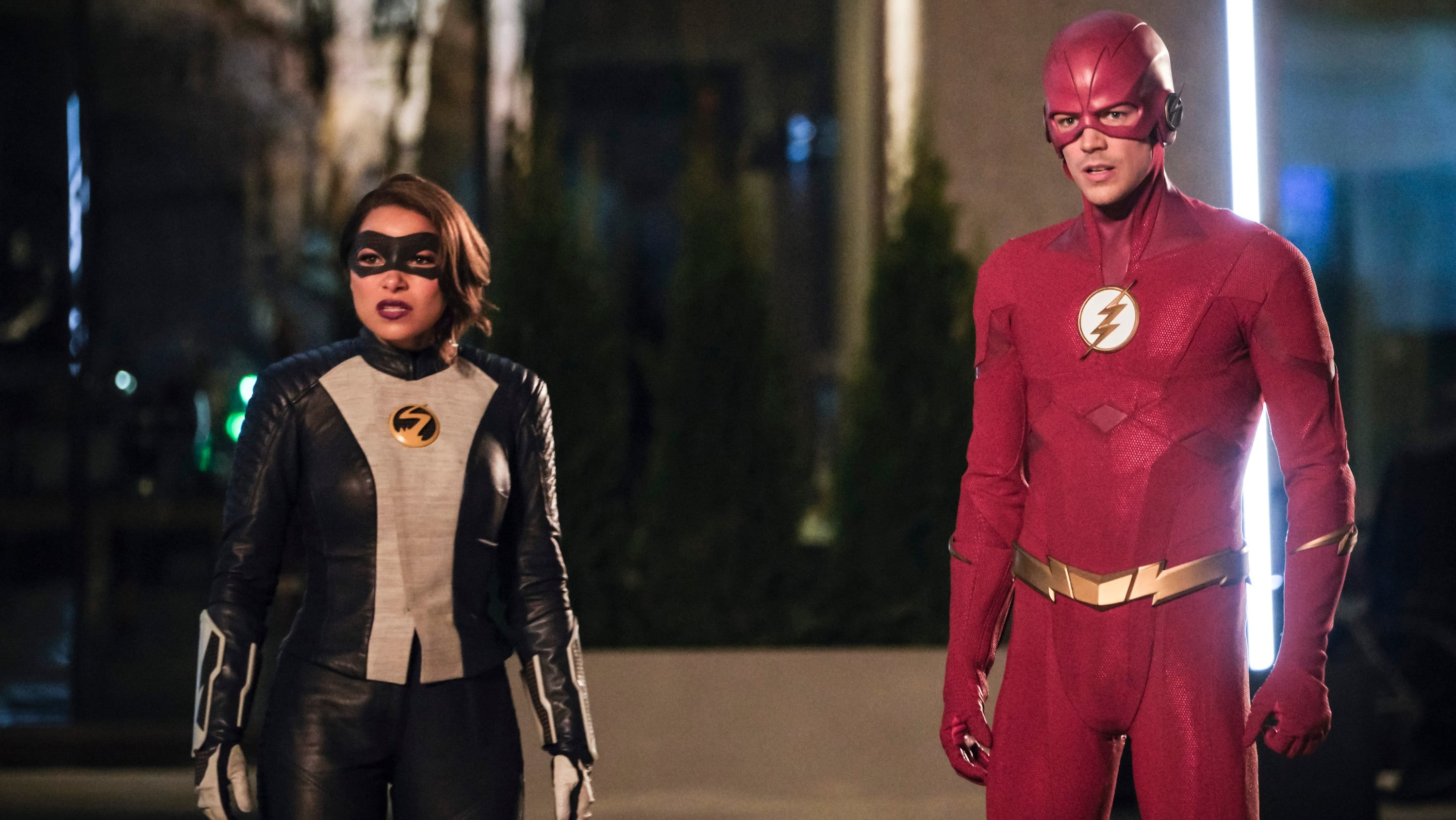 the flash season 1 episode 19 vidcav