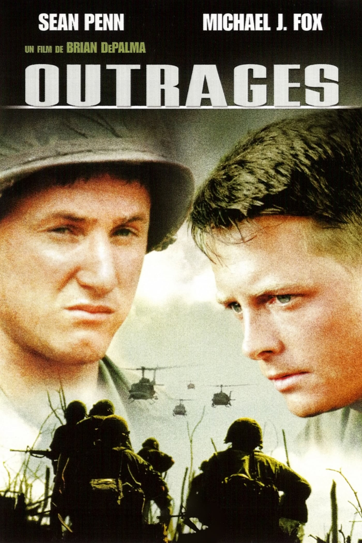 voir film Outrages streaming