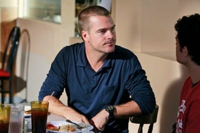 NCIS: Los Angeles Season 2 :Episode 13  Archangel