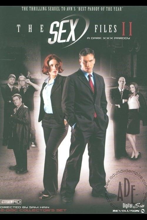 Ver The Sex Files 2 – A Dark XXX Parody Online HD Español (2010)