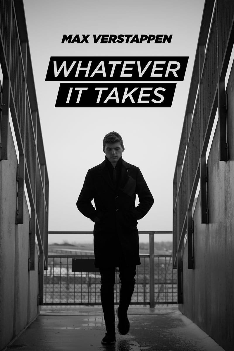 Max Verstappen - Whatever It Takes
