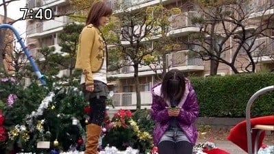 Super Sentai Season 35 :Episode 44  A Wonderful Holy Night