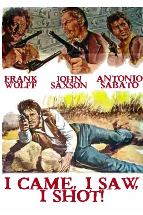 One Dollar Too Many (1968)