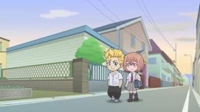 Tokyo Revengers Season 0 :Episode 5  Chibi Reve #4