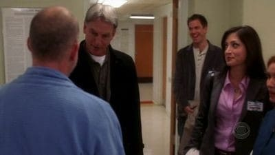 NCIS Season 2 :Episode 19  Conspiracy Theory