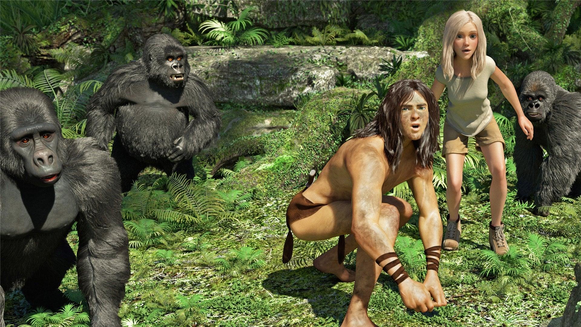 Tarzan Film Kinox.To