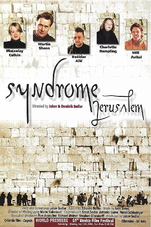 Ver Jerusalem Syndrome Online HD Español (2004)