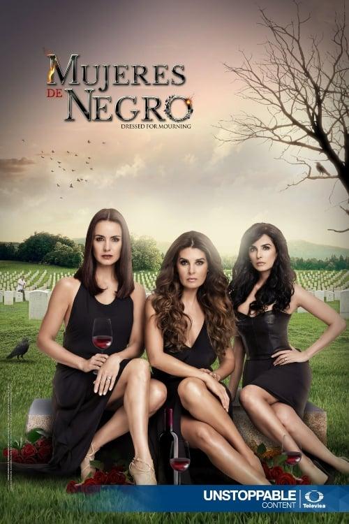 Mujeres de Negro (2016)