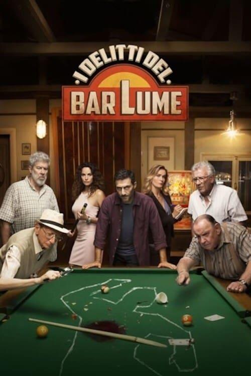 I delitti del BarLume - Ritorno a Pineta (2020)