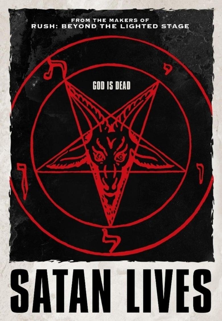 Satan Lives (2015)
