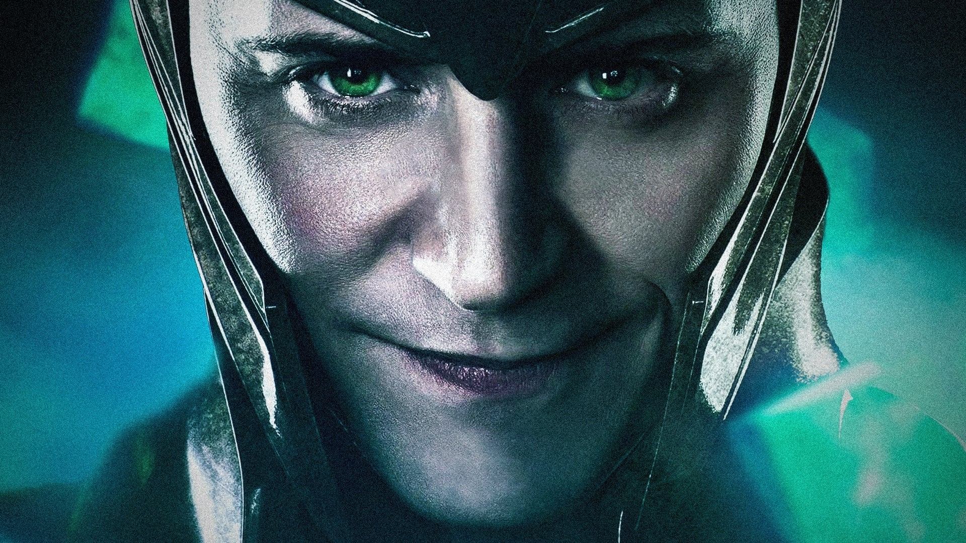 Trailer for superhero series Marvel's Loki