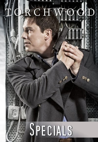 Torchwood Season 0