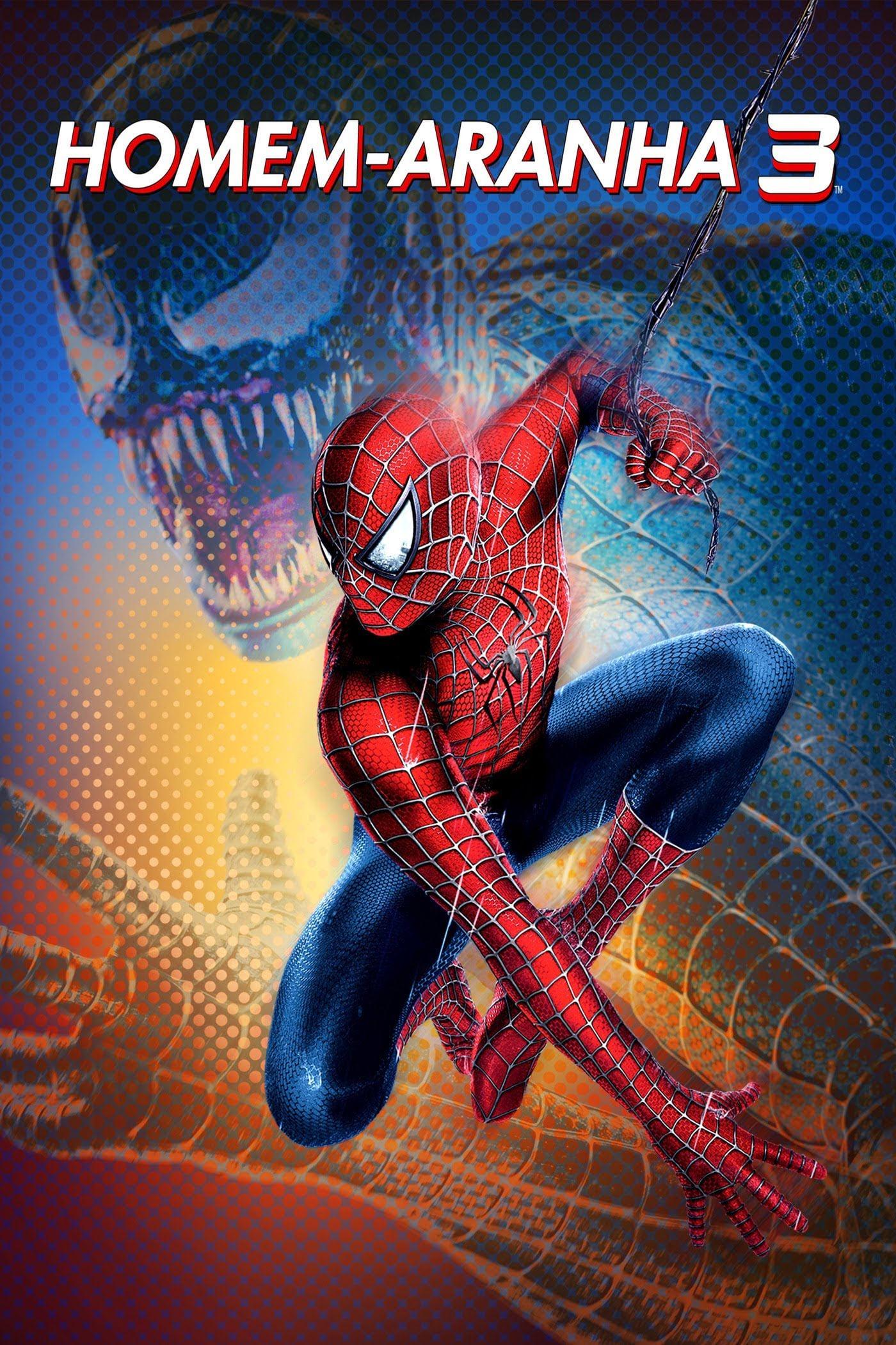 Homem-Aranha 3 Dublado