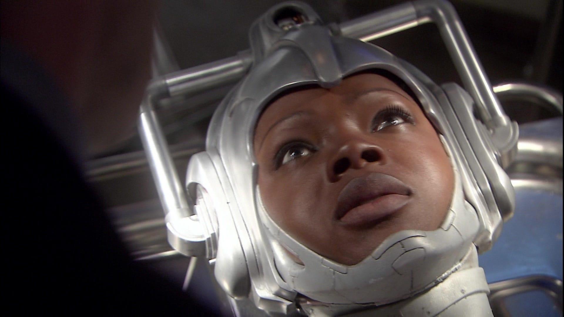Torchwood Season 1 :Episode 4  Cyberwoman
