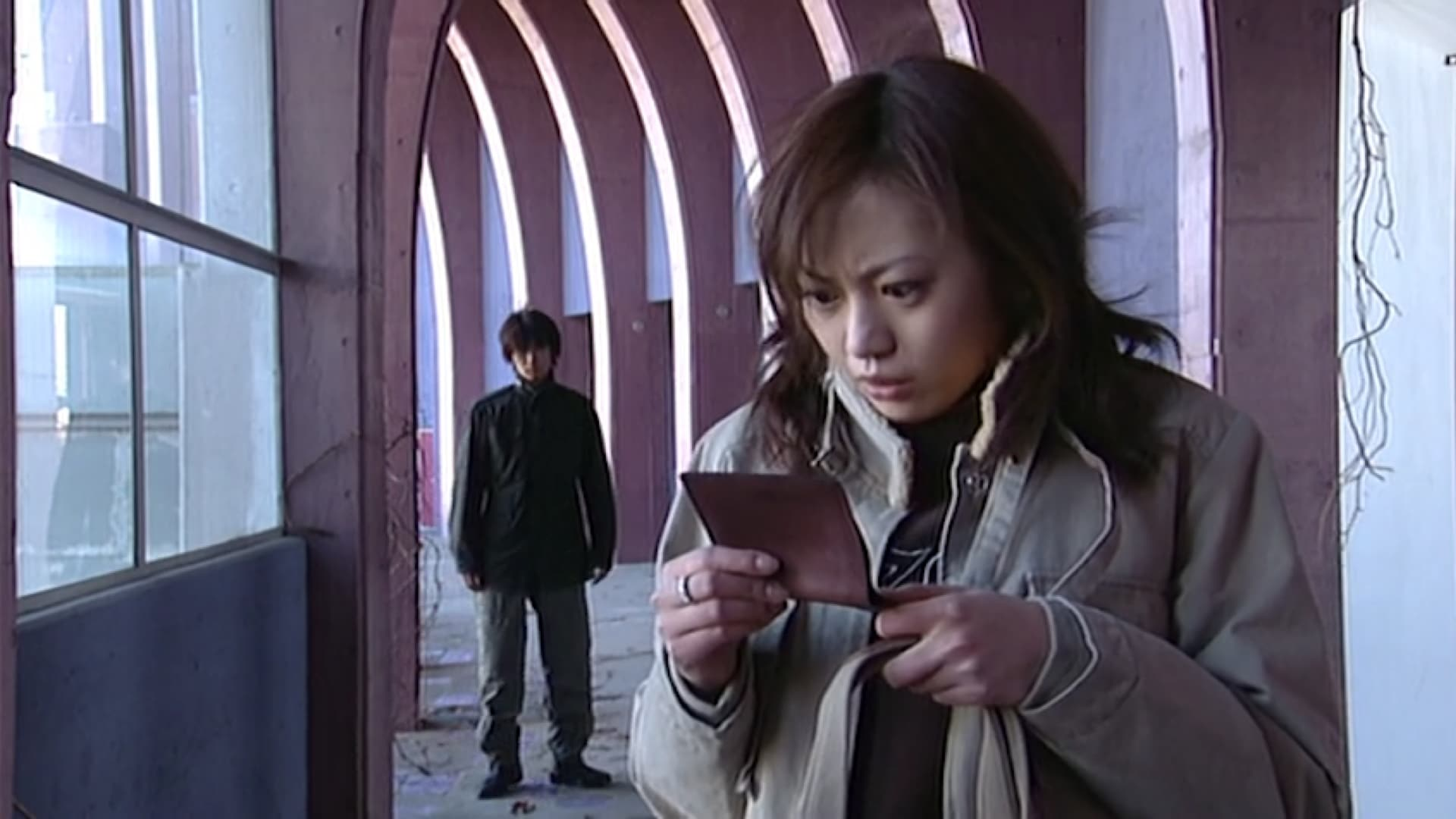 Kamen Rider Season 14 :Episode 4  Immortality's Mysteries