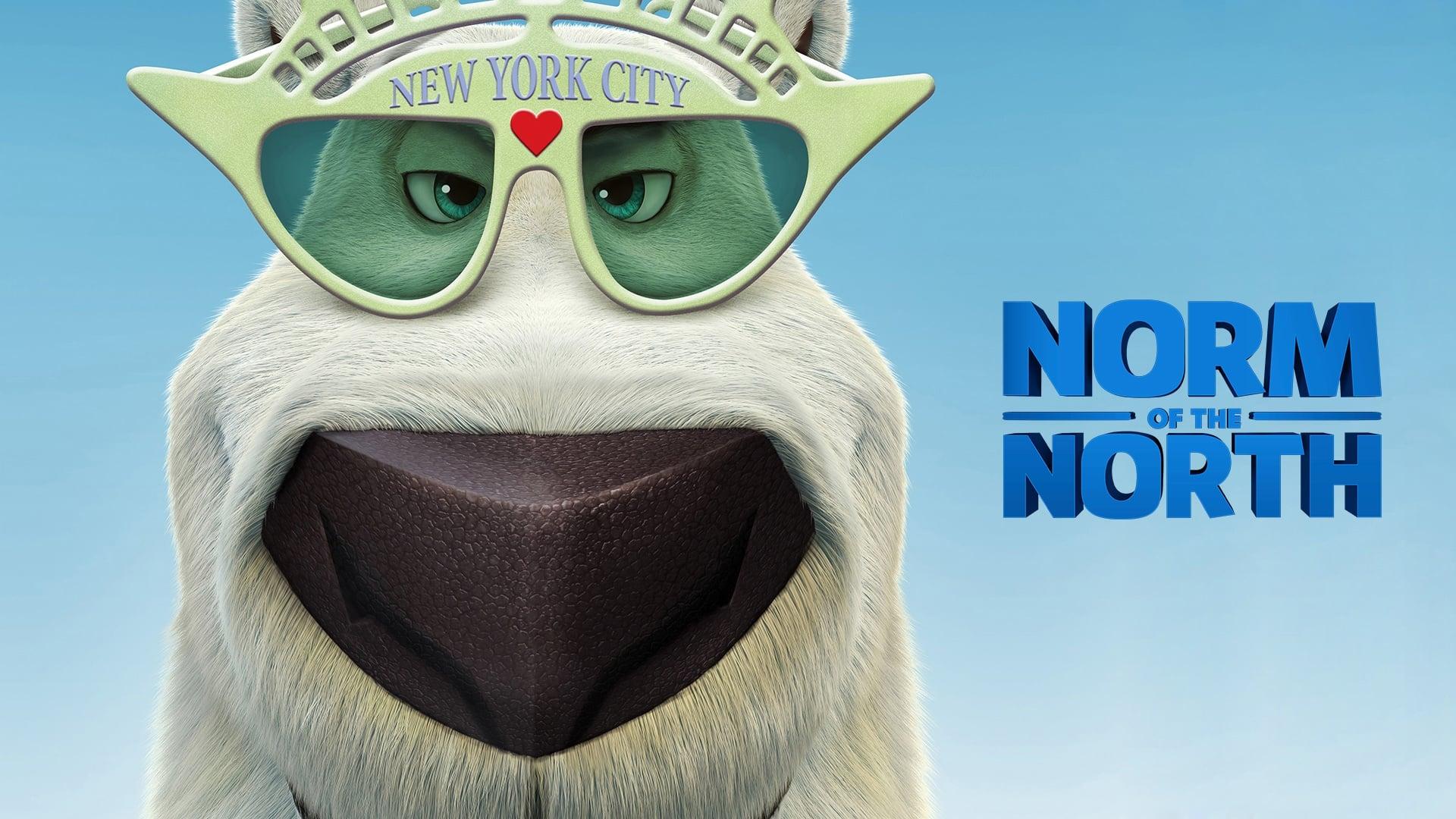 Норм – полярният мечок