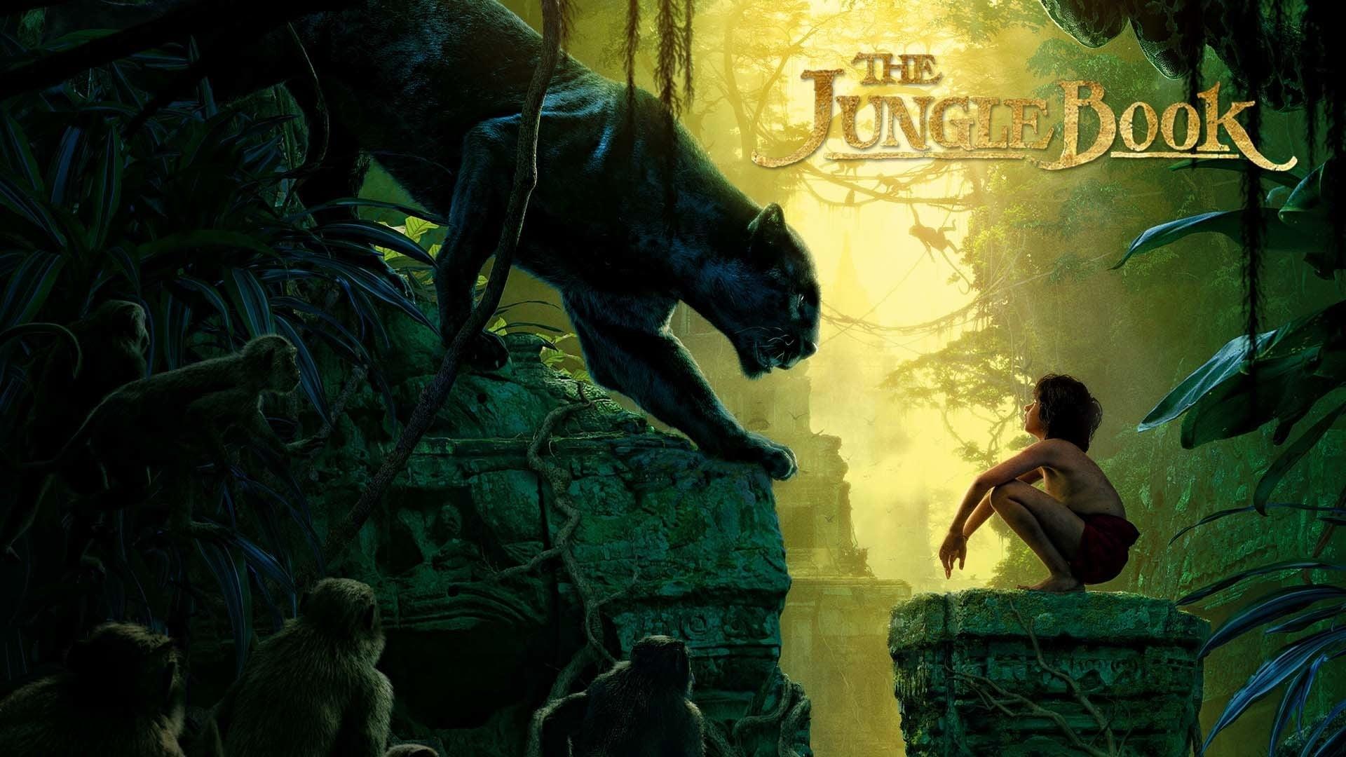 regarder le livre de la jungle film en streaming film en streaming. Black Bedroom Furniture Sets. Home Design Ideas