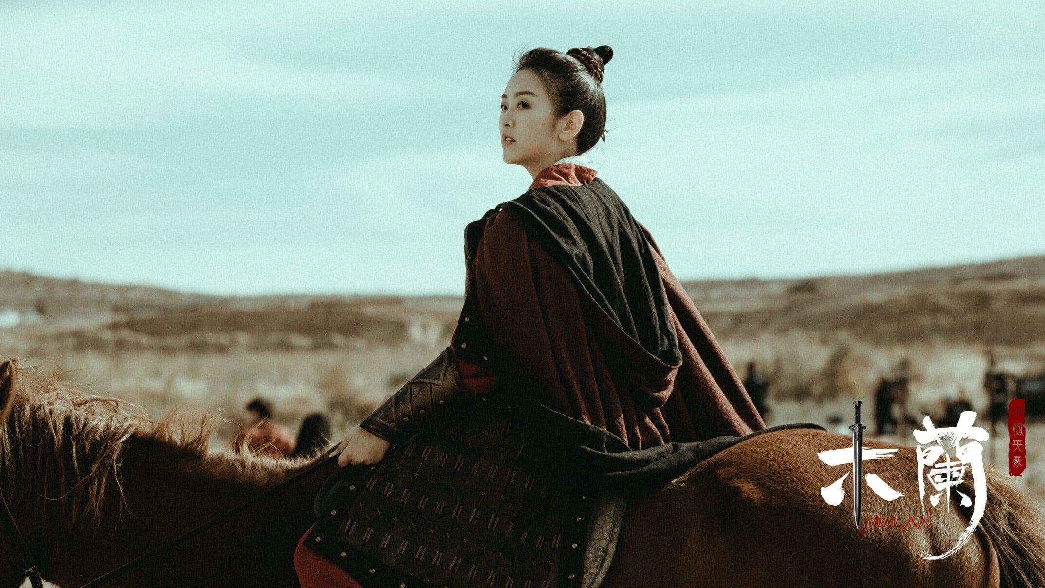 Mulan Stream Hd