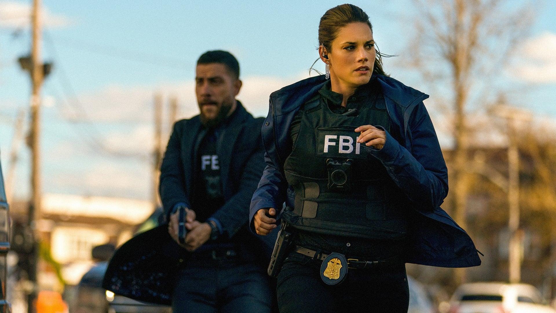 FBI Season 1 :Episode 22  Das Leben ist für die Lebenden
