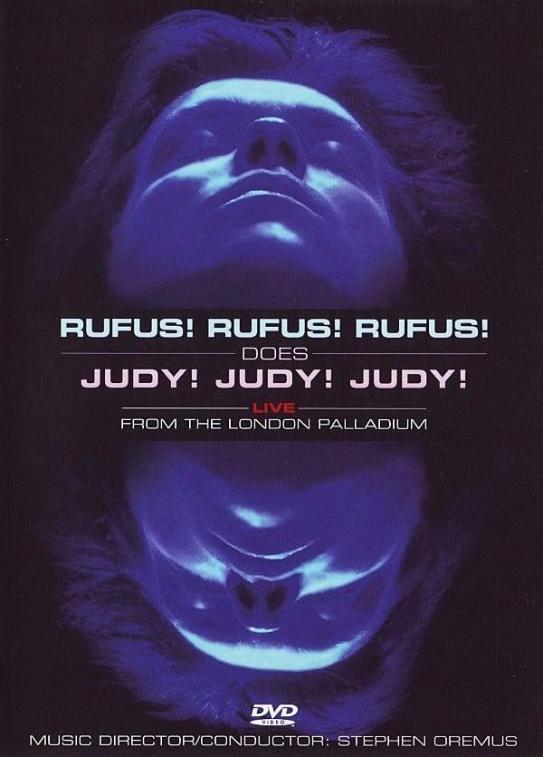 Rufus! Rufus! Rufus! Does Judy! Judy! Judy! (2007)