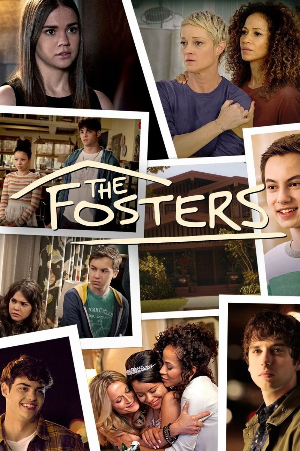 The Fosters – Todas as Temporadas Dublado / Legendado (2013)
