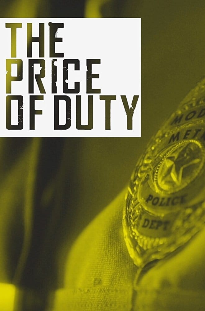 The Price of Duty (2018)